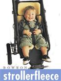 """Baby Stroller Fleece - Bowron "" from: NZ137.00"