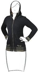 """Possum Merino Scotty Dog Long Jacket - Mcdonald New Zealand "" from: NZ539.00"