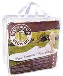 """""""Reversible Pure Alpaca Underlay - Queen Size Best Of """" from: NZ509.00"""