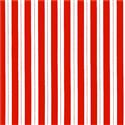 Crib / Toddler - Flannel26917-2 Red & White Stripe Baby Pillow Cas  from: US15.99