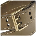 Cole Haan Men`s Balboa Belt (earth Leather)  from: USD$59.00
