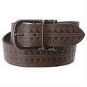 Linea Pelle Men`s Lpmd103 (chocolate Leather)  from: USD$99.98