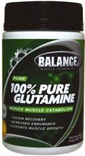 """100% Pure L-glutamine - 500g Powder "" from: NZ109.90"