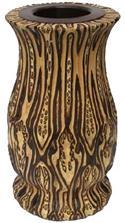 """""""Elegant Flower Vase 200mm - Fernwood """" from: NZ49.00"""