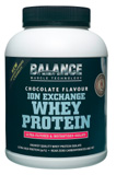 """Ion Exchange Whey - Chocolate 1.5kg Powder "" from: NZ152.90"