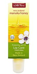 """Manuka Honey Lip Protector With Spf 15 - 12ml "" from: NZ11.90"