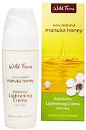 """Manuka Honey Radiance Lightening Cream - 50ml "" from: NZ17.90"
