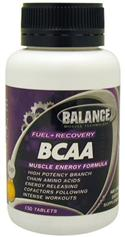 """Muscle Energy Formula - Bcaa 150 Tablets "" from: NZ62.90"