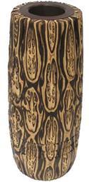 """Slim Wooden Vase 280mm - Fernwood "" from: NZ53.40"