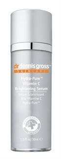 Dr. Dennis Gross Skincare Hydra-pure Vitamin C Brightening Serum