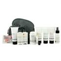 Menscience Travel Kit: Face Wash + Lotion Shave Formula Post-shave Repair Shampoo Deodorant Lip Protection Eye Mask Ear Plugs Bag 9pcs+1bag  from: USD$65.50