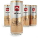 Illy Issimo Latte Macchiato 4-pack  from: USD$9.94