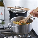 Kuhn Rikon Cook And Serve Pot With Black Neoprene Jacket  from: USD$29.98