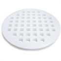 Pie Top Cutter Lattice White  from: USD$2.95