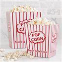 "Popcorn Bowl, 6``, 6""  from: USD$9.94"