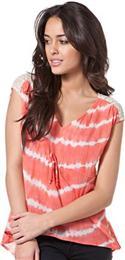 Rip Curl Sumatra Stripe Tunic  from: USD$44.00