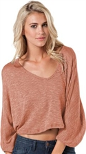 Spare Ginger Sweater  from: USD$48.00