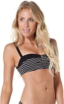 tigerlily caiman bikini top swell com sm ... VIDEO: This Week Last Year