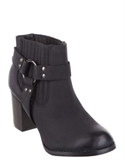 Therapy - Harlow Boots (black)