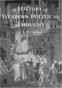 A History Of Western Political Thought  from: AU99.99
