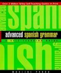Advanced Spanish Grammar: A Self-teaching Guide  from: AU20.49