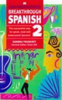 Btr; Breakthro Spanish 2 Book  from: AU47.99