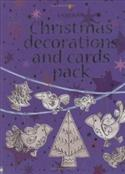 Christmas Decorations & Cards Pack  from: AU31.99