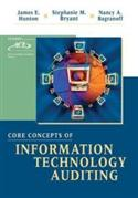 Core Concepts Of Information Technology Auditing  from: AU88.49