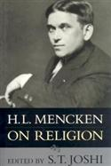 HL. Mencken On Religion  from: AU36.49