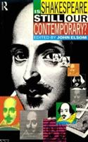 Is Shakespeare Still Our Contemporary?  from: AU66.99