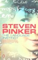 Language Instinct The  from: AU23.99