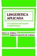 Linguistica Aplicade A La Ens  from: AU98.49