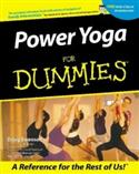 Power Yoga For Dummies  from: AU27.99