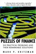 Puzzles Of Finance: Six Practical Problems And Their Remarkable Soluti
