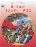 Re-discovering Britain, 1750-1900 (re-discovering)  from: AU40.49