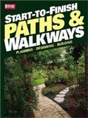 Start-to-finish Paths & Walkways
