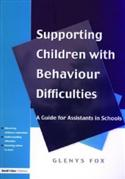 Supporting Children With Behaviour Difficulties: A Guide For Assistant  from: AU62.99