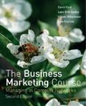 The Business Marketing Course: Managing In Complex Networks  from: AU88.99