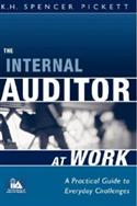 The Internal Auditor At Work: A Practical Guide To Everyday Challenges  from: AU87.49