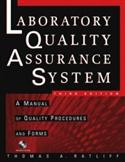 The Laboratory Quality Assurance System  from: AU174.99
