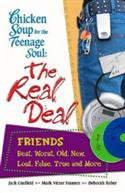 The Real Deal: Friends: Best, Worst, Old, New, Lost, False, True And M  from: AU20.49