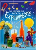 The Usborne Big Book Of Experiments  from: AU27.99