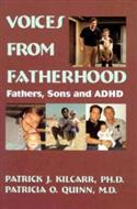 Voices From Fatherhood: Fathers, Sons, And Adhd  from: AU50.49