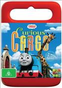 Curious Cargo Dvd - Thomas & Friends  from: AU$19.95