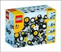 Lego Bricks - Wheels (6118)  from: AU$19.95