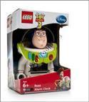 Lego Toy Story 3 Buzz Lightyear Alarm Clock  from: AU$45.00
