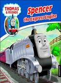 Spencer The Express Engine (my Thomas Library)  from: AU$4.95