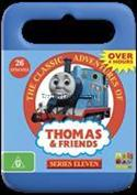 The Classic Adventures Of Thomas And Friends - Series 11  from: AU$19.94