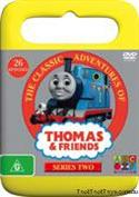 The Classic Adventures Of Thomas & Friends - Series 2  from: AU$19.95