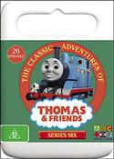 The Classic Adventures Of Thomas & Friends - Series 6  from: AU$19.95